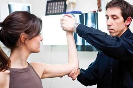 Mencegah Penyakit Rematik